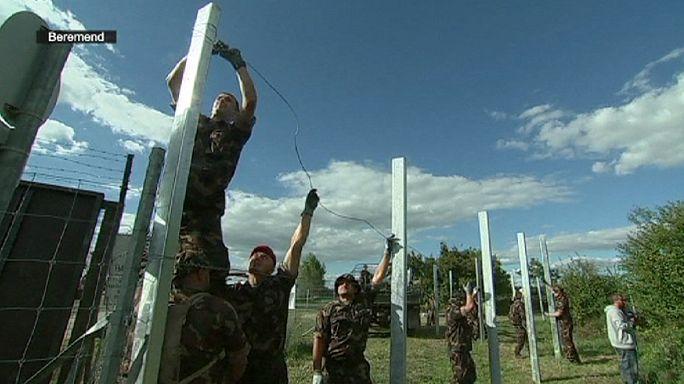A kormány döntött: jöhetnek a NATO-erők Magyarországra