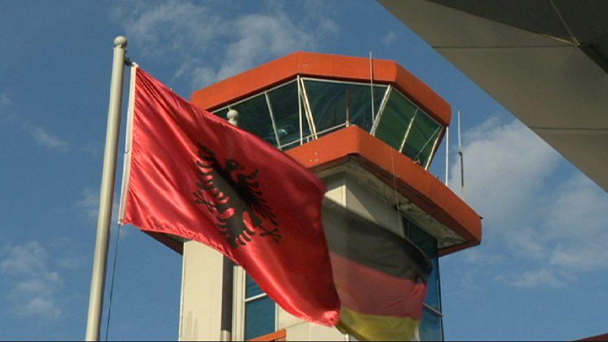 Berlin durcit ses règle d'accueil et renvoie les migrants économiques