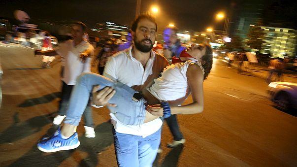 متظاهرون في بيروت ضد ازمة النفايات يخشون انتشار الامراض