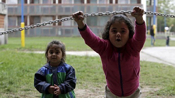 ЕС решает миграционный кризис на балканском маршруте