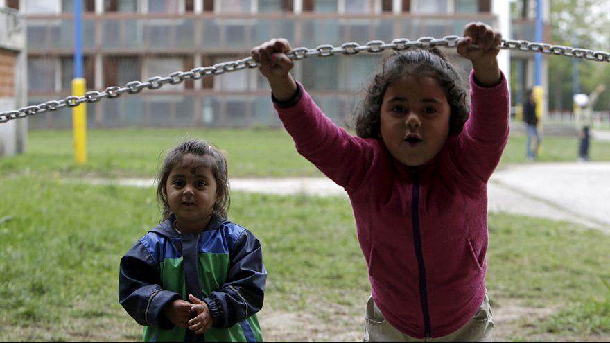 La UE promete más ayuda fuera de sus fronteras para combatir la crisis de los refugiados