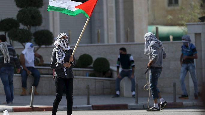 Les tensions s'exacerbent entre Israéliens et Palestiniens
