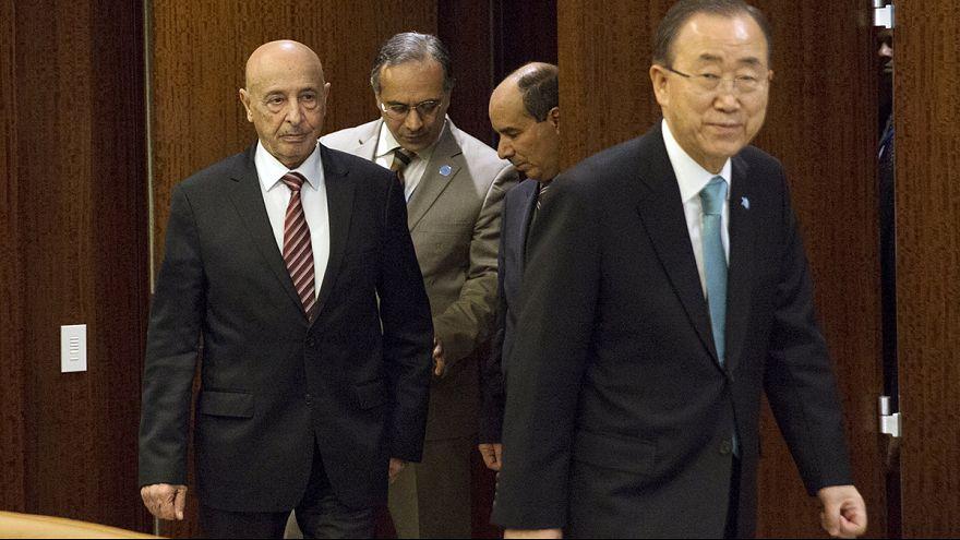 Kísérlet egységkormányra, a líbiai káosz a terroristákat erősíti