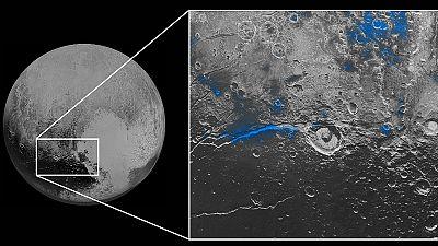 Scoperta della Nasa: il cielo di Plutone è azzurro