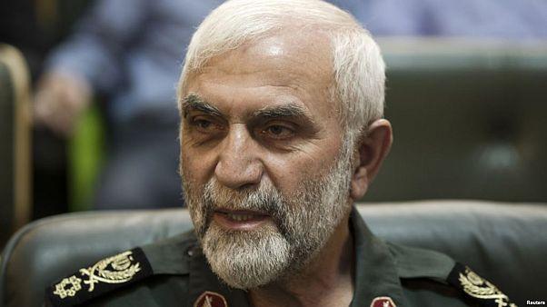 یکی از فرماندهان ارشد سپاه پاسداران ایران در سوریه کشته شد