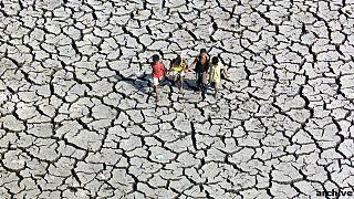 Страны наиболее страдающие от изменений климата объединились в V20