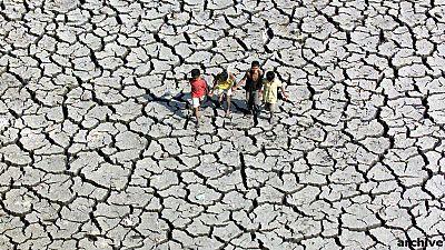 V20: Unidos contra o aquecimento global