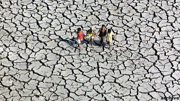 Küresel ısınmadan en çok etkilenen yirmi ülke V20 adı altında örgütlendi