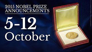 Смотрите в прямом эфире euronews церемонию объявления лауреата Нобелевской премии мира за 2015 год