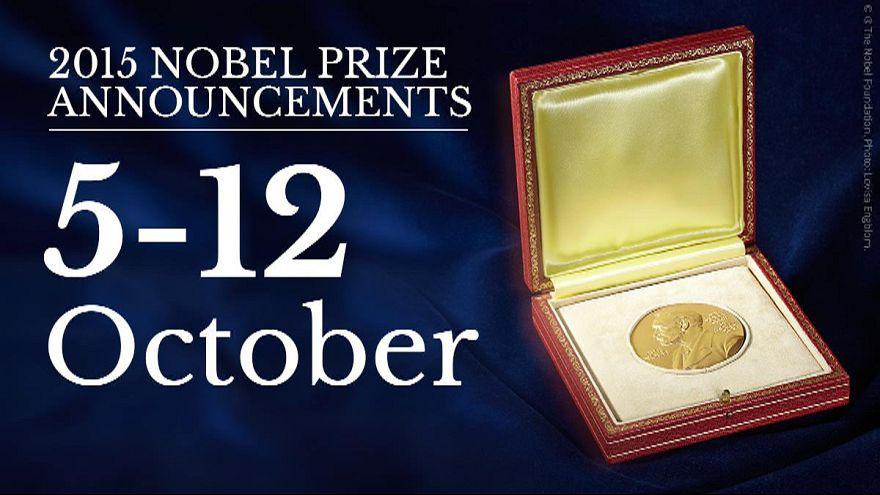 Prémio Nobel da Paz. O anúncio em direto