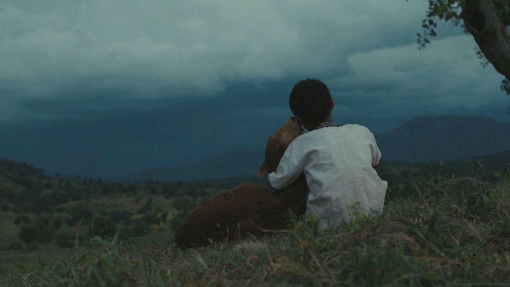 """""""Lamb"""": um olhar íntimo sobre as paisagens deslumbrantes e a cultura da Etiópia"""