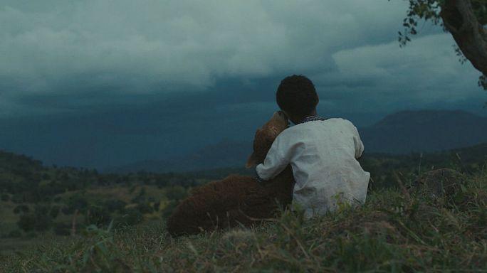 """""""خروف"""" لإستكشاف طبيعة الحياة في إثيوبيا"""