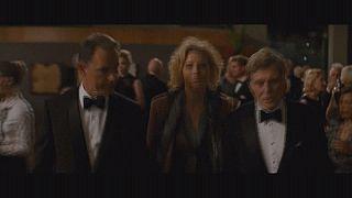 """""""Truth"""" : le premier film de James Vanderbilt, sur la chute de Dan Rather"""