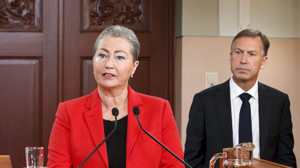 """Tunesisches """"Quartett für den Nationalen Dialog"""" mit Friedensnobelpreis 2015 ausgezeichnet"""