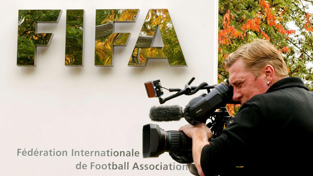 """DFB-Chef Niersbach: """"Zukunft der FIFA nur ohne Blatter"""""""