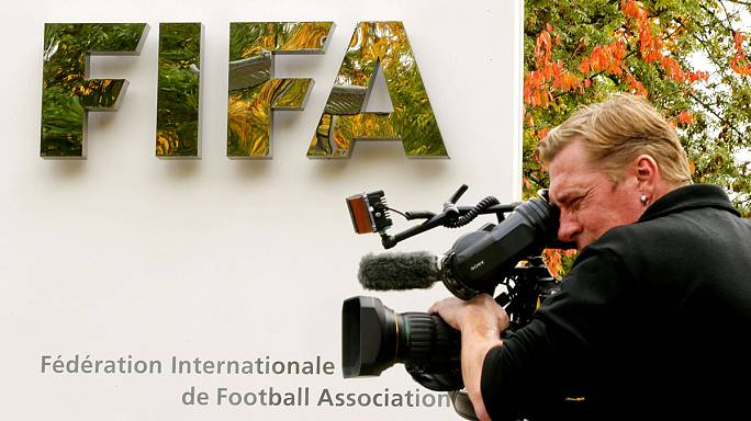 Turning point for FIFA? Blatter crisis sparks calls for overhaul of football's governing body