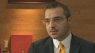 "Saimir Tahiri: ""Albania is a safe country"""
