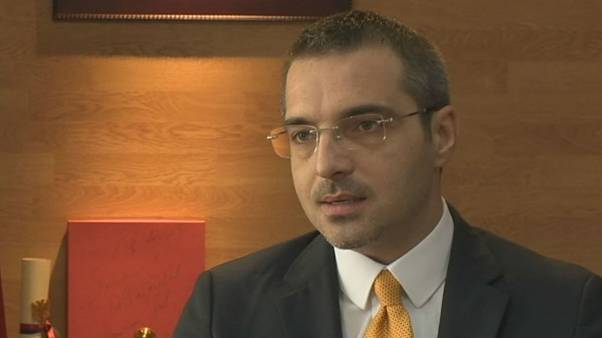 "Saimir Tahiri: ""Albania is a safe country"""