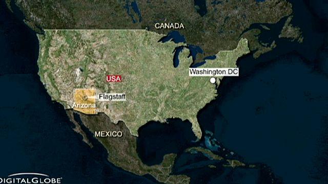 مقتل شخص وإصابة 3 آخرين فى إطلاق نار داخل جامعة أريزونا