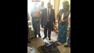 Moçambique: Libertados os seguranças de Dhlakama