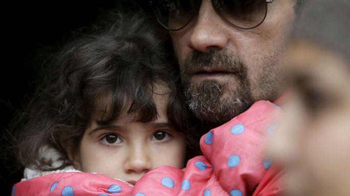 Las dificultades de los refugiados vuelve a primer plano esta semana en Perspectivas