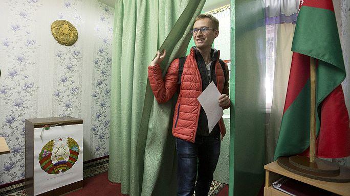 توقَع تعليق الإتحاد الأوروبي للعقوبات المفروضة على لوكاتشينكو