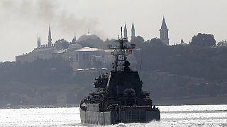 """ABD Savunma Bakanı Carter :""""Rus füzeleri arızalı"""""""