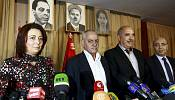 Nobel Peace Prize for Tunisia's National Dialogue Quartet