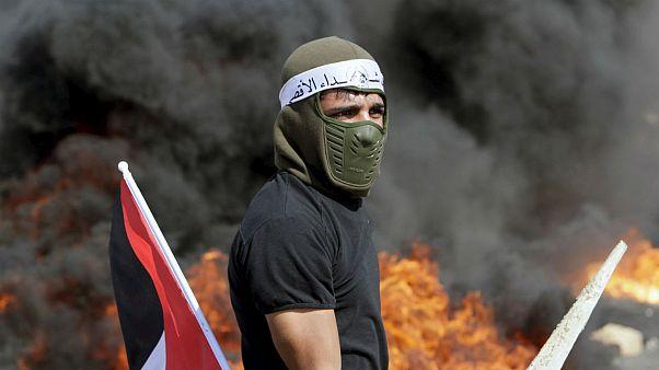 Μ. Ανατολή: Αυξάνονται ανησυχητικά οι επιθέσεις με μαχαίρι