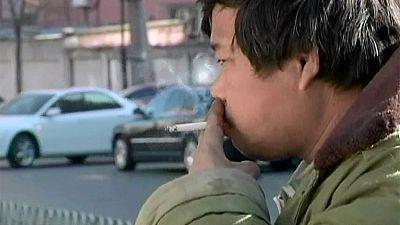 El tabaco podría acabar con un tercio de los chinos menores de 20 años