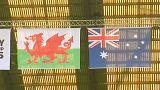 Регби, чемпионат мира: топ-схватка субботы Уэльс - Австралия
