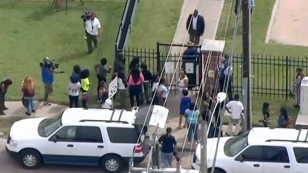 Sexta-feira sangrenta em universidades dos EUA com mais um morto no Texas