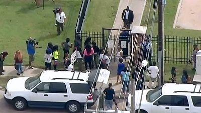 Two die in university shootings in the US