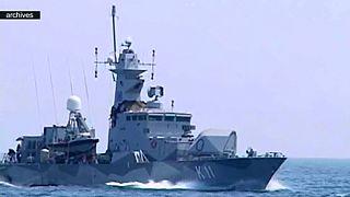 Akdeniz'de insan tacirlerine karşı operasyon yetkisi