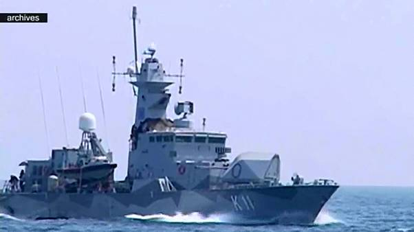 ENSZ BT: indulhat a vadászat a Földközi-tengeren