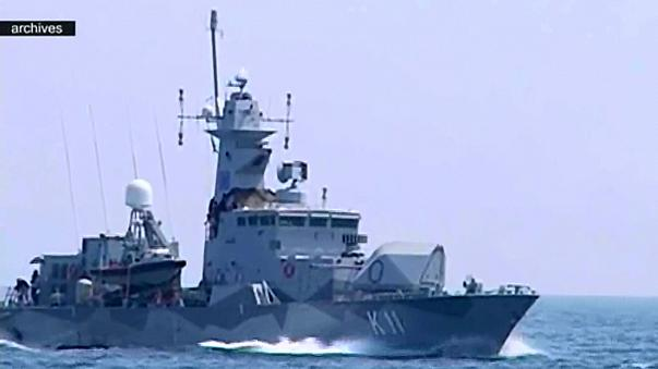 СБ ООН разрешил перехватывать суда с мигрантами в открытом море
