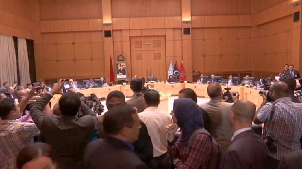 New UN-sponsored Libyan National Unity Government starts to pick up support