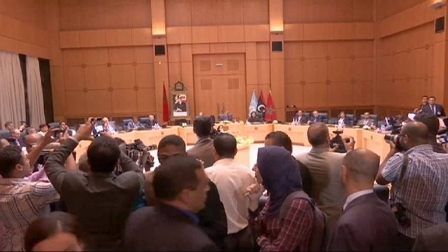 """Libya'da yeni umut: """"Ulusal Birlik Hükümeti üzerinde anlaşıldı"""""""
