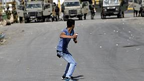 Friday proves deadly in Israel and the Palestinian territories as violence goes up another notch