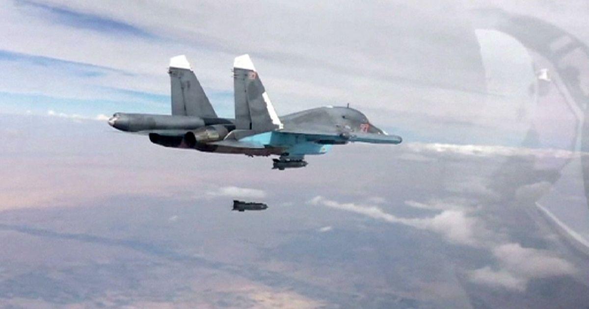 موسكو وواشنطن مستعدتان لاستئناف المباحثات حول أمن المجال الجوي السوري