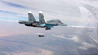 Biztonságosan használni Szíria légterét