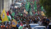 Tres palestinos, abatidos en Jerusalén Este en el undécimo día de violencia en Oriente Próximo