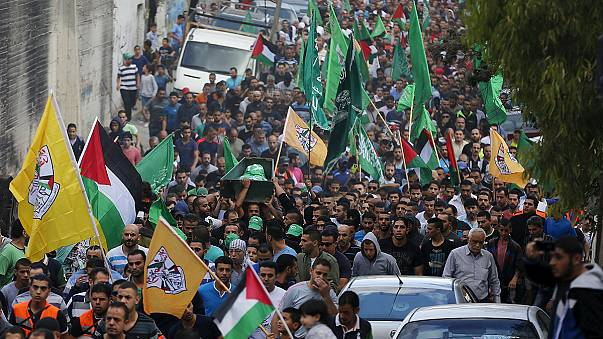 Nahost-Konflikt: Zwei Palästinenser in Ost-Jerusalem erschossen