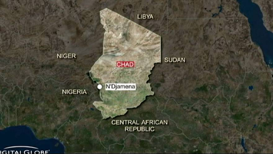 Co-ordinated suicide bomb attacks kill more than 30 people in Chad