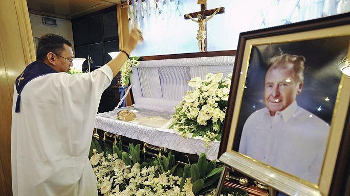 Elhunyt Richard Heck Nobel-díjas kémikus