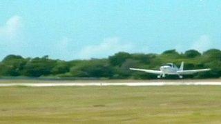 Κούβα: Οι πρώτες αμερικανικές πτήσεις