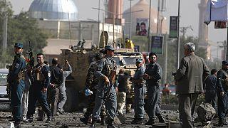 سبعة جرحى أثناء استهداف موكب عسكري ومقتل منفذ الهجوم