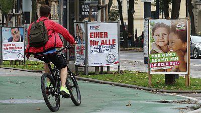 Landtagswahl in Wien: SPÖ überraschend deutlich vor FPÖ