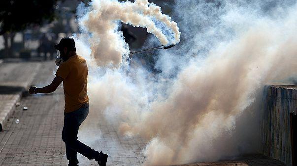 Gewalt in Nahost: Netanjahu mobilisiert 1.600 Grenzpolizisten