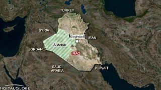 غارة عراقية تستهدف موكبا للبغدادي